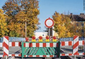 Straßenbaugebühren