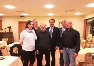 Politischer Abend in Altenfeld